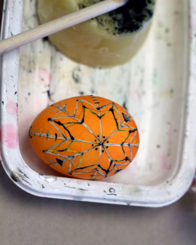 Ukrainian egg12