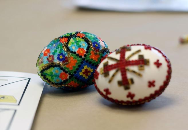 Ukrainian egg9