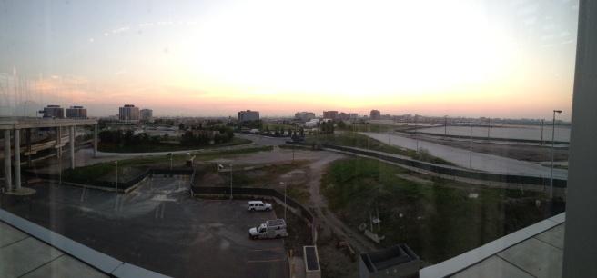 5:30 a.m.