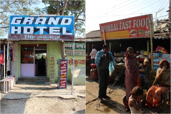 Janakpur storefronts