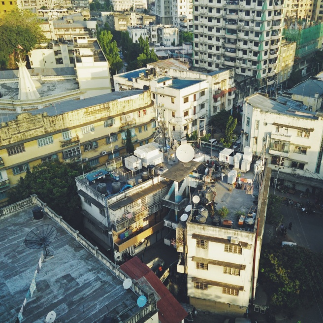 More Dar city scenes